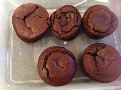 Tasty Paleo Pumpkin Mud Pies